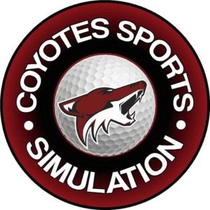 Coyotes Sports Simulation