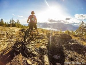 Athlete Training Penticton