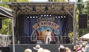 elvis festival penticton