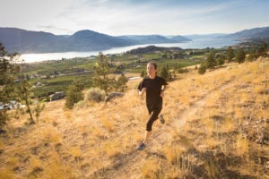 athletic activities in penticton
