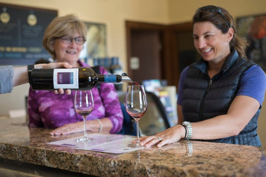 6 of Penticton's Best Wine Tours